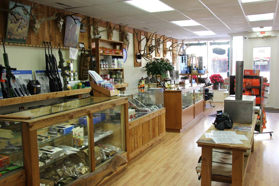 Visit us in person at 227 N. Main Street, previously Fly Shop of the Bighorns. SHeridan Wyoming