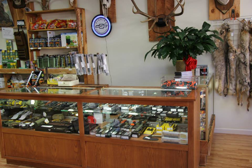 Hunting gear, knives, camping gear Sheridan Wyoming